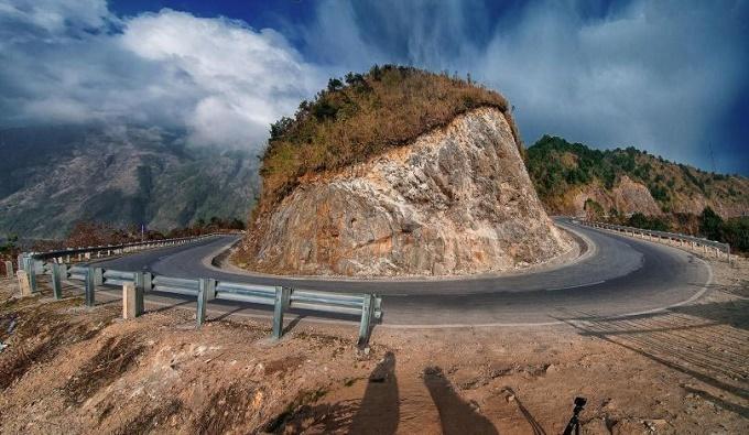 10 cung đường đèo đẹp nhưng hiểm trở bậc nhất Việt Nam