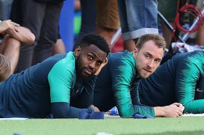 Tottenham thanh lý loạt sao, MU mua ngay kẻo lỡ