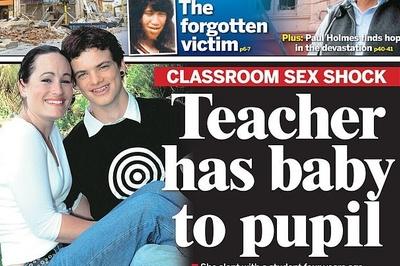 Cô giáo bỏ việc để được công khai yêu học sinh 16 tuổi bây giờ ra sao