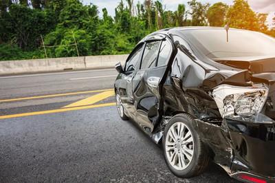 Honda HR-V, Hyundai Elantra GT thuộc Top xe hay gặp tai nạn nhiều nhất