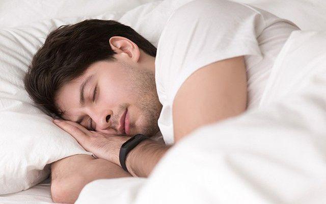 4 biểu hiện khi ngủ cho thấy bạn sẽ sống thọ