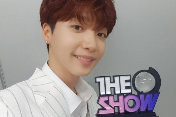 Yoo Jae Suk,Jung Sewoon,Zico,J-Hope,Minhyun,BTS,NU'EST,Sao Hàn