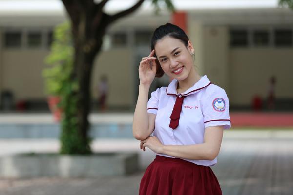 6 cá tính điển hình của giới trẻ trong phim 'Con gái yêu'