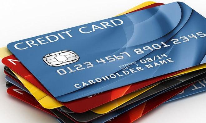 Xài thẻ tín dụng, kinh nghiệm 1 lần 'ngậm đắng nuốt cay'