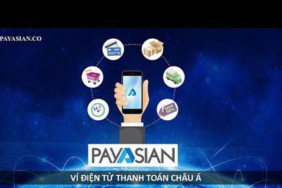 Cảnh báo tình trạng lừa đảo qua ví điện tử Payasian