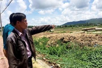 Chủ đầu tư 'biến mất', dự án nhà ở Tuấn Hùng có nguy cơ bị thu hồi