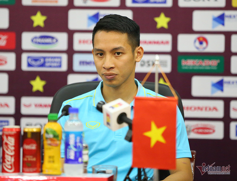 HLV Park Hang Seo tuyên bố, hãy chờ tin vui Việt Nam vs Malaysia