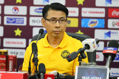 """HLV Tan Cheng Hoe: """"Việt Nam rất mạnh, nhưng Malaysia sẽ thắng"""""""