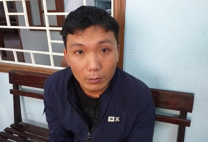 Chân tướng gã trai chuyên phá khóa xe tải, trộm tài sản ở Đà Nẵng
