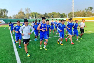 Hanoi banned from AFC tournaments