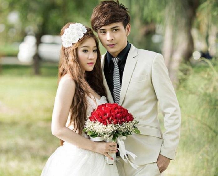 Quang Lê lên tiếng về ảnh hôn má vợ cũ Hồ Quang Hiếu