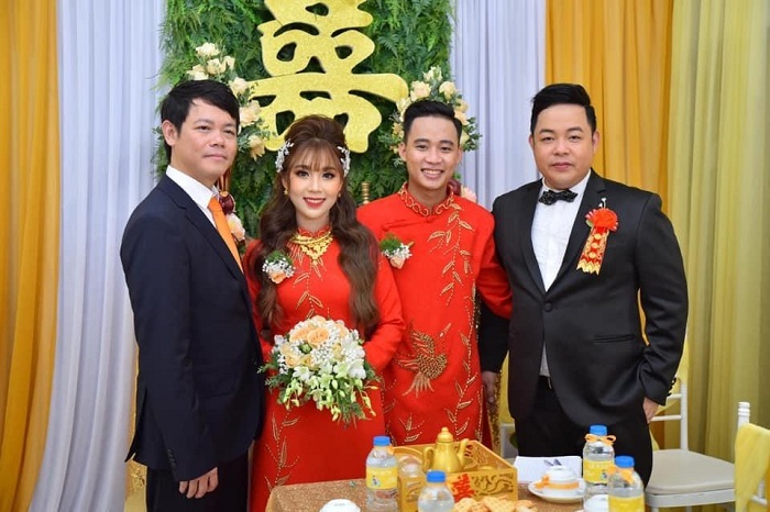 Quang Lê,Ivy,Hồ Quang Hiếu