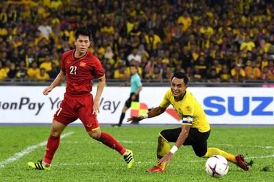 """Báo Malaysia: """"Thời cơ tốt để thắng Việt Nam"""""""