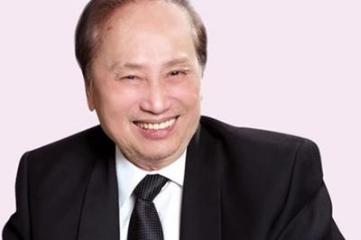 Mùa thu 'Trăm nhớ ngàn thương' cùng Lam Phương