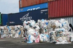 Number of scrap containers stuck at ports reduced by half