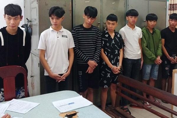 giết người,Đà Nẵng