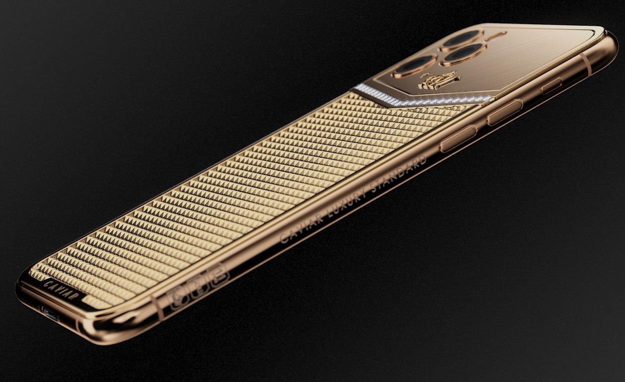 iPhone 11 Pro giá gần 1 tỉ đồng có gì đặc biệt?