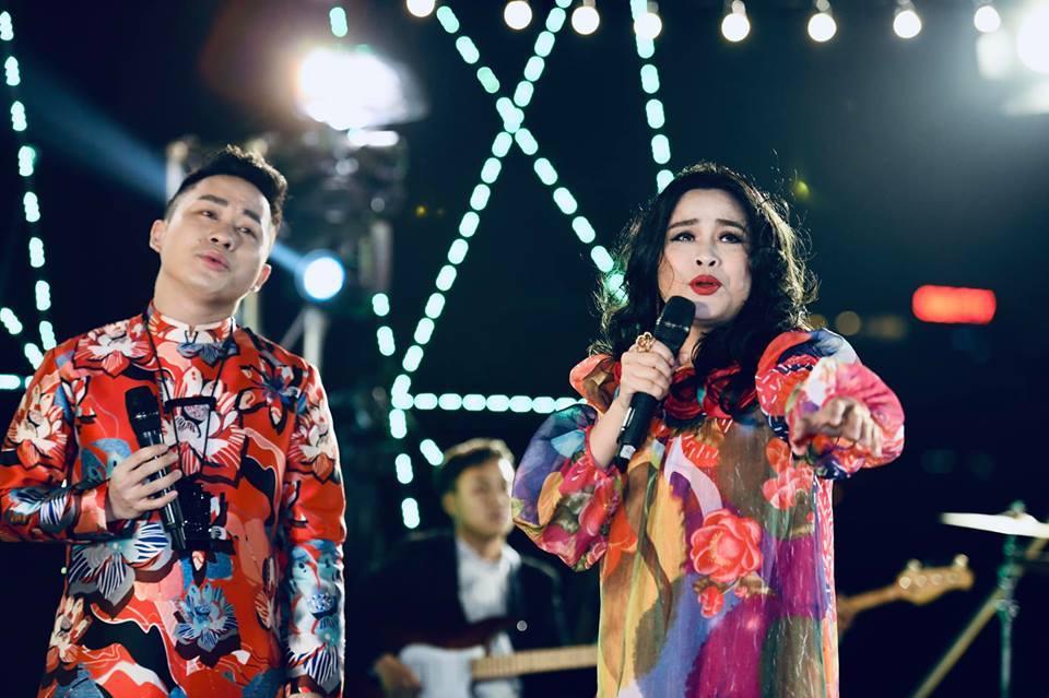 Thanh Lam,Tùng Dương