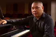 Musician wants to take Vietnamese jazz global