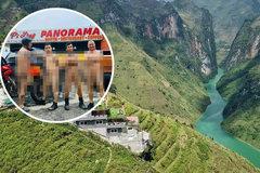 4 người đàn ông khỏa thân trên đèo Mã Pì Lèng: Phản cảm, vô văn hóa
