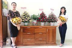 Kẽ hở quy trình xác minh lý lịch Đảng của bà Ái Sa ở Tỉnh ủy Đắk Lắk