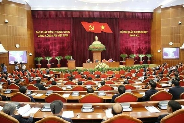 VIETNAM POLITICAL NEWS OCTOBER 9