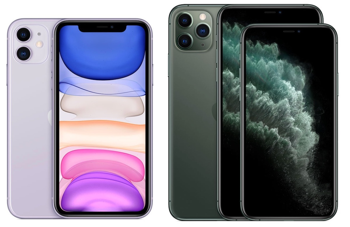 iPhone 11,iPhone 11 Pro,iPhone 11 Pro Max,Doanh số iPhone,Apple,Huawei