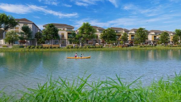 khu đô thị sinh thái,BĐS Đồng Nai,căn hộ Biên Hòa