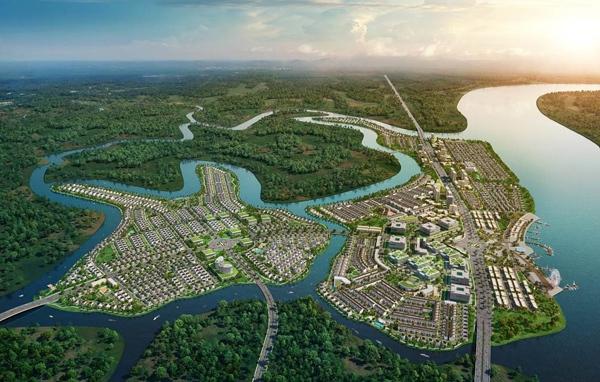 Aqua City: Chuẩn đẳng cấp - Hấp dẫn đầu tư
