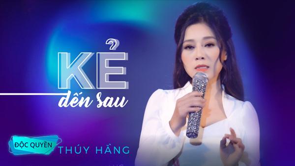CoveRing độc quyền ca khúc mới của Lưu Trúc Ly