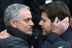 Mourinho nhắm ghế nóng Tottenham nếu Pochettino ra đi