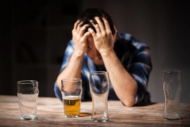 ung thư thực quản,uống rượu