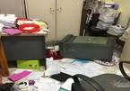 Trộm đột nhập bệnh viện ở Quảng Bình cuỗm tiền, vàng