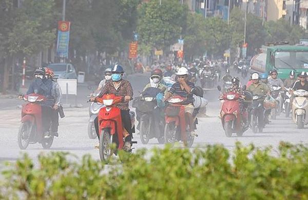 Chuyên gia 'chỉ mặt' nguồn gây ô nhiễm không khí