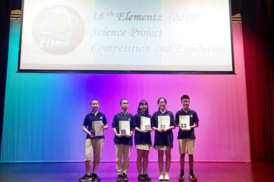 Học sinh Vinschool giành 2 giải lớn nghiên cứu khoa học quốc tế