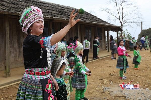 Chương trình giảm nghèo bền vững đã tạo ra những hệ giá trị mới cho nông thôn, miền núi
