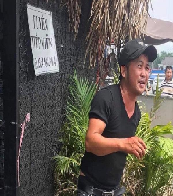 Nữ nhân viên quán cà phê ở Bình Dương bị tình cũ rạch mặt tàn bạo