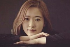 Korean pianist Heejin An set for Hanoi performance
