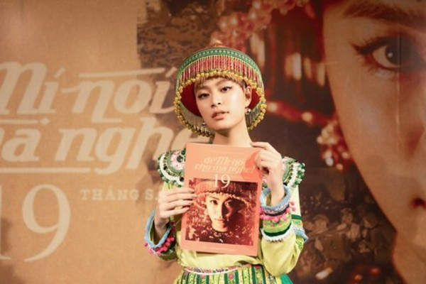 Hoang Thuy Linh set to perform at ABU TV Song Festival in Japan