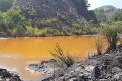 Polluted stream threatens Ha Long Bay