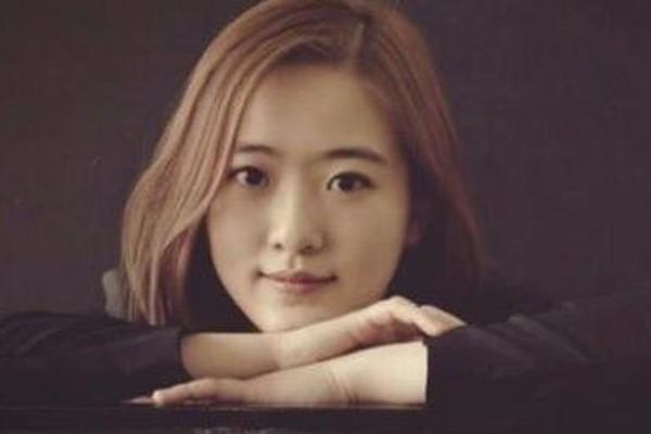 Korean pianist Heejin An,Vietnam entertainment news,Vietnam culture,Vietnam tradition,vietnam news,Vietnam beauty