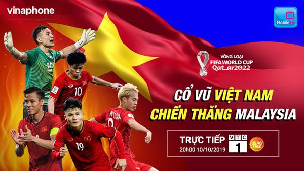 Vòng loại World Cup 2022: Chờ 'phép màu' từ thầy Park