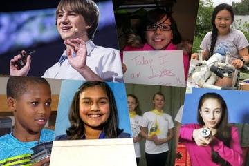 7 phát minh của những đứa trẻ chưa đầy 18 tuổi làm thay đổi thế giới