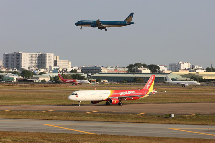 Vietnam's aviation authority questions fleet expansion