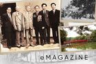 Cuộc hội ngộ của 5 anh em ruột trên cầu Thê Húc ngày giải phóng