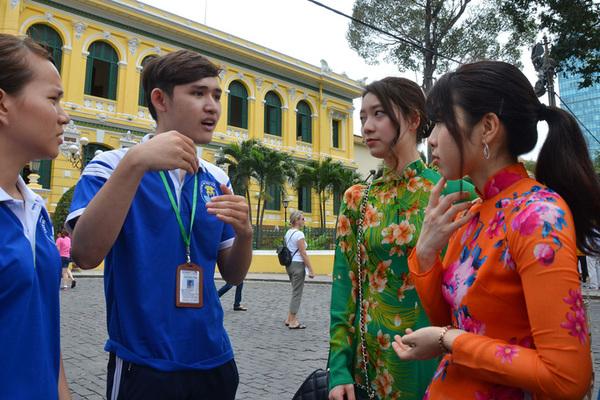Universities concerned about graduates' foreign language proficiency
