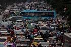 Who spoils Hanoi's planning?