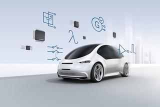 Bosch gắn thuốc nổ để tăng an toàn cho ôtô điện