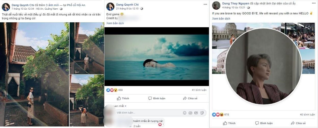 Xôn xao tin MC VTV Quỳnh Chi, Thùy Dung rạn nứt sau khi về chung nhà