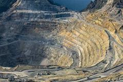 5 mỏ vàng lớn nhất thế giới